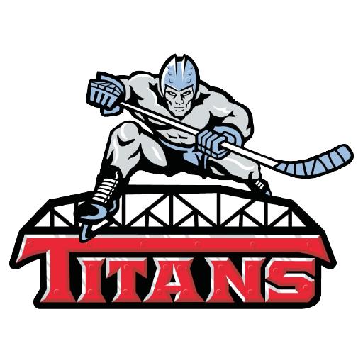New Jersey Titans Youth Hockey icon
