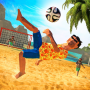 Beach Football Champion Club League Apk Update Unlocked