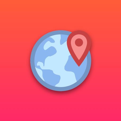 GeoGuessr 2 - Explore the world! icon