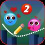 Love Dots Emoji 2 – Physics Puzzles Apk Update Unlocked