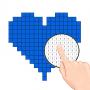 Coloring by numbers: Unicorn Sandbox. Pixel-Art Apk Update Unlocked