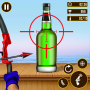 Ultimate Bottle Shooting Games: Target Shoot 2020 Apk Update Unlocked