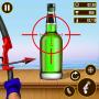 Ultimate Bottle Shooting Games: Target Shoot 2020 Apk Update Unlocked