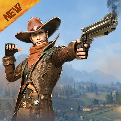 Western Cowboy Gunfighter : West Gunfighter Gang icon