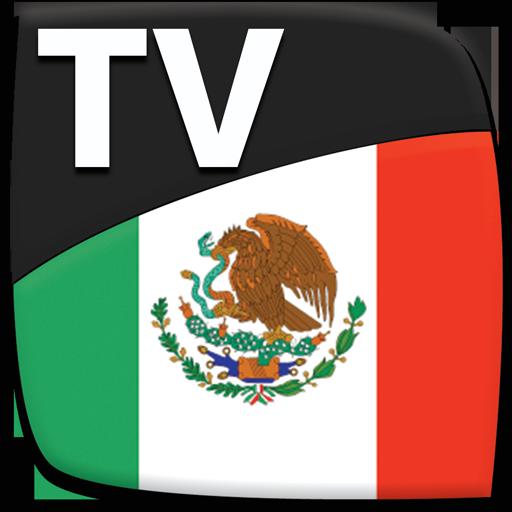 TV de Mexico en Vivo - TV Abierta Digital icon