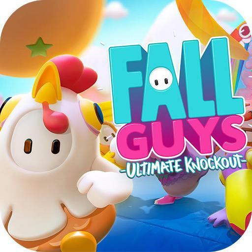 Fall Guys - Fall Guys Game Walkthrough Advice icon
