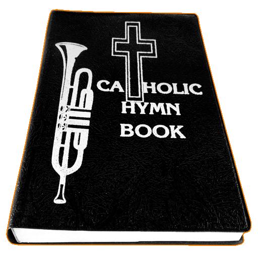 Catholic Hymn Book icon