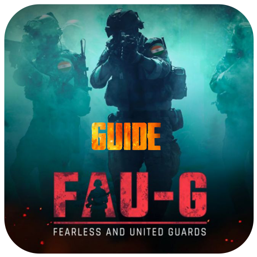 FAUG icon