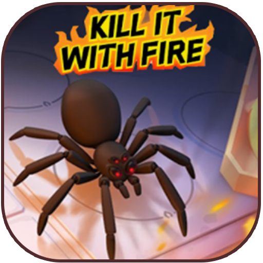 Guide for Kill It With Fire icon