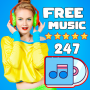 Free Music 247 Apk Update Unlocked