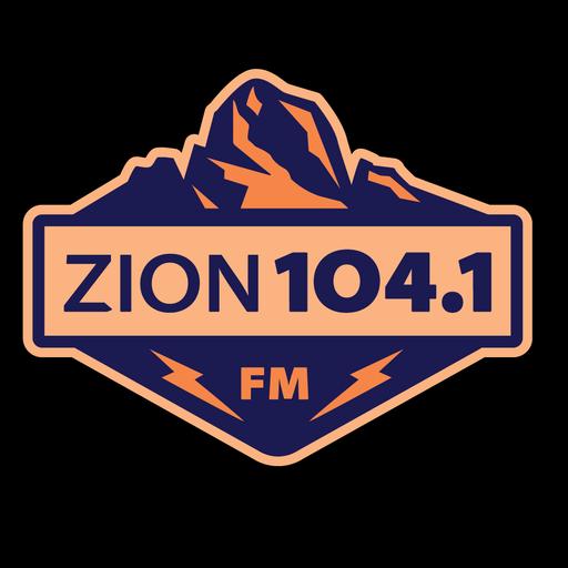 ZION 104.1 icon