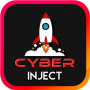 Cyber Inject – Free SSH/SSL/HTTP Tunnel VPN Apk Update Unlocked