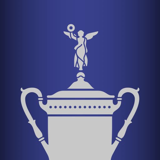 U.S. Open Golf for Tablet icon