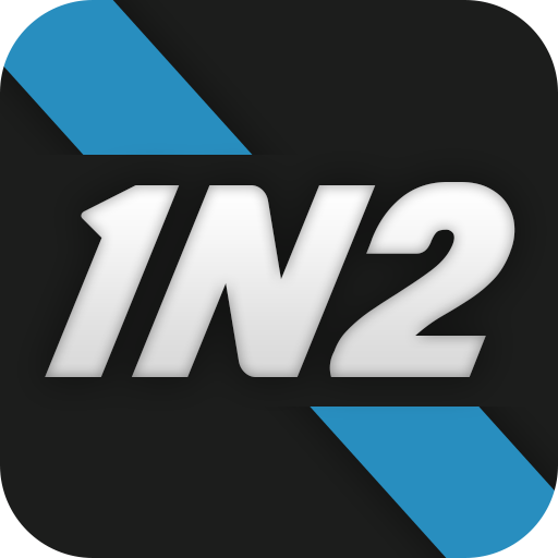 PronoFoot 1N2 icon