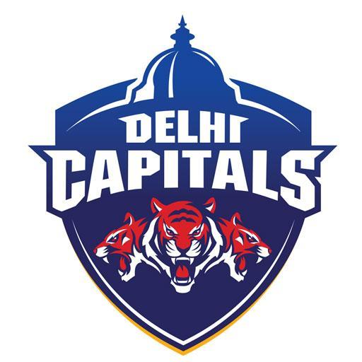 Delhi Capitals Official App icon