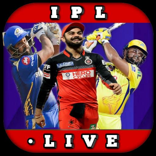 IPL 2020 Live Match Score & All IPL Team News icon