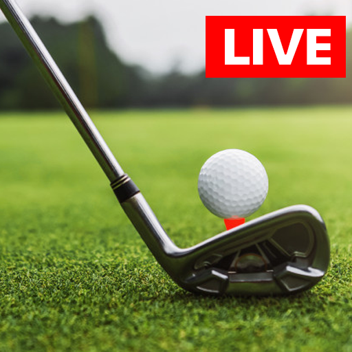 Watch Golf Live Stream FREE icon