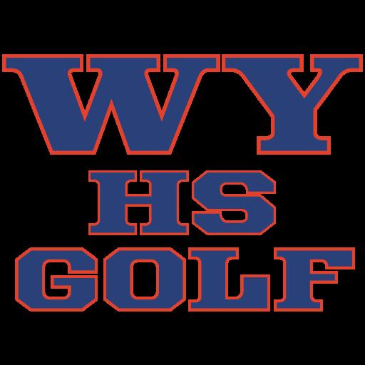 WY HS Golf icon