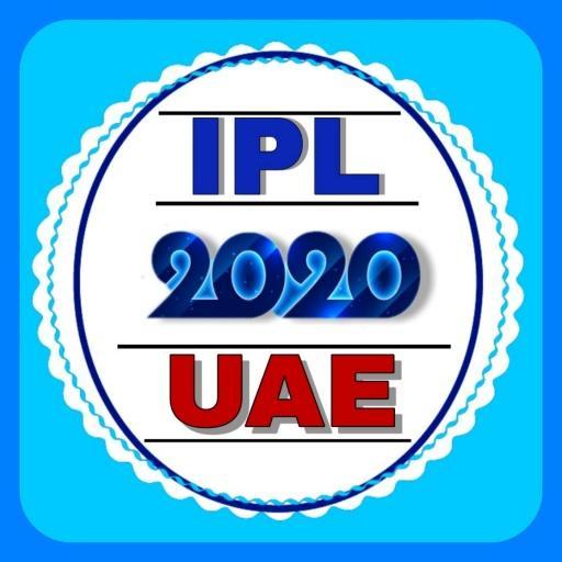 IPL Schedule 2020, Live Scores, Points Table Live. icon