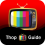 Live All TV Channels, Movies, Free Thop TV Guide Apk Update Unlocked