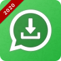 Status Saver for WhatsApp, Status Video Downloader Apk Update Unlocked