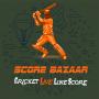 Score Bazaar – Cricket Live Line Score Apk Update Unlocked