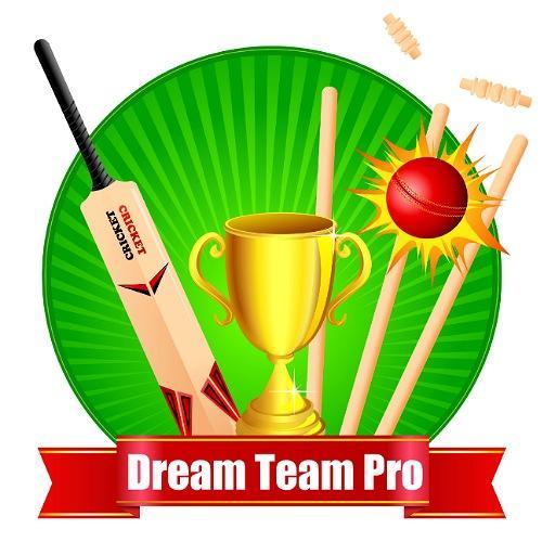 Dream Team Pro - Cricket & Football Prediction icon