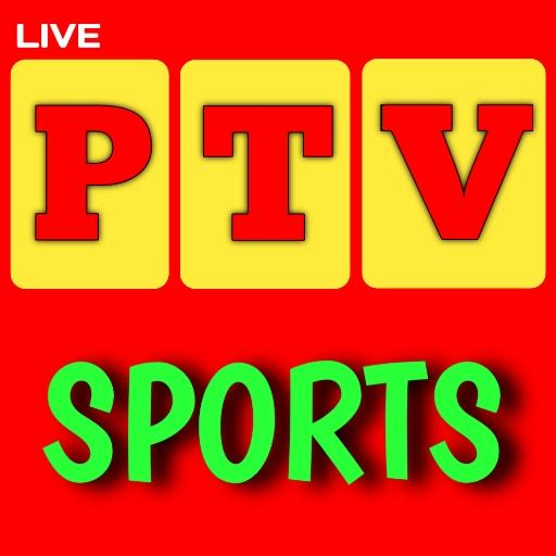 Ptv Sports Live - Cricket Live - Live Ptv Sports icon