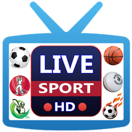Sports TV HD - Live Football : Live Cricket icon