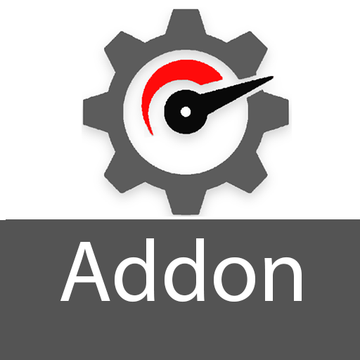 Preference Manager *ROOT(Addon for Gamers GLTool) icon