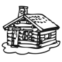 Inti Roca   (Log Cabins) Apk Update Unlocked