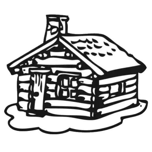 Inti Roca (Log Cabins) icon