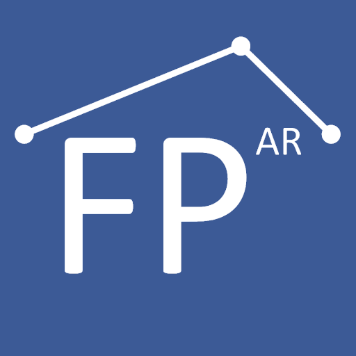 Floor Plan AR | Room Measurement icon