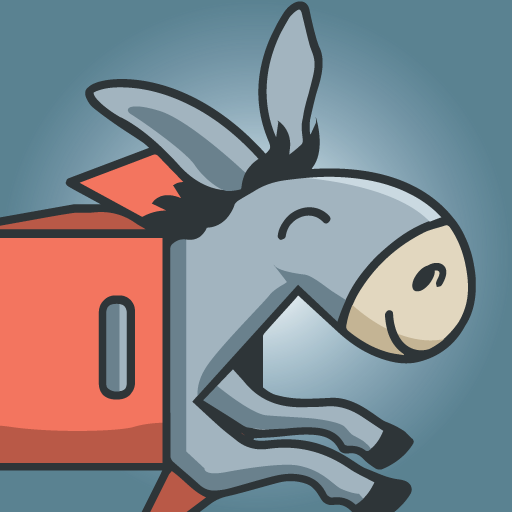 packMule Move Organization App icon