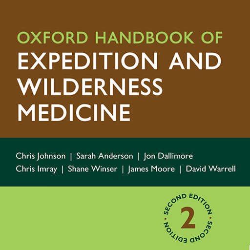 Oxford Handbook Exp&Wil M 2e icon