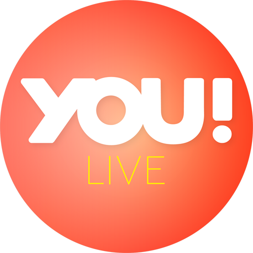 You Live - Live Stream, Live Video & Live Chat icon