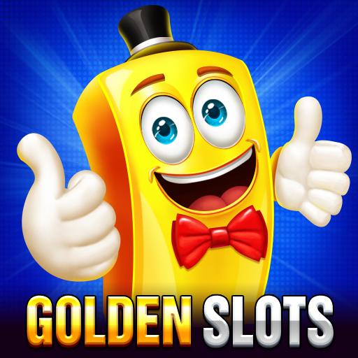 Golden Slots Fever: Free Slot Machines icon