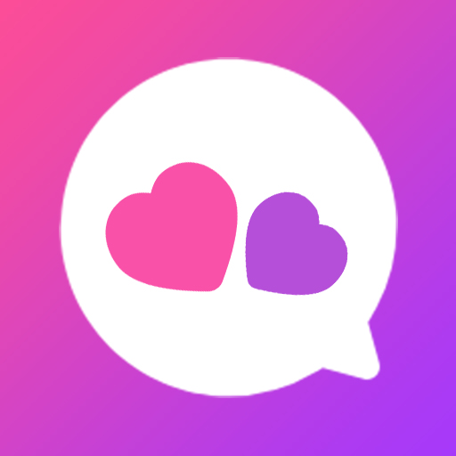 Like U - Live Video Chat & Meet new people icon