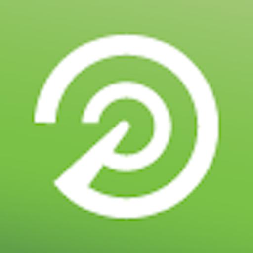 Precision Pro Golf App icon