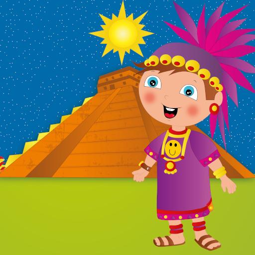 Ivy Mayas icon