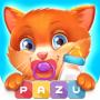 Cat game – Pet Care & Dress up Games for kids Apk Update Unlocked