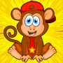 MONKEY GAMES : offline games, no wifi games free. Apk Update Unlocked