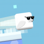 La Foka Go: Square Bird Seal! Apk Update Unlocked