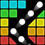 Bricks Breaker – physics ball blast glow Apk Update Unlocked