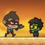 Monkey Vs Zombie 🐵⚔️👽 Apk Update Unlocked
