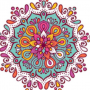 Pixel Mandala Color by Number – Paint and Coloring Apk Update Unlocked