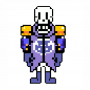 Pixel Art Papyrus AU Color By Number Apk Update Unlocked
