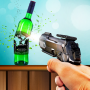 Real Bottle Shoot Expert 3D: Bottle Shooting Games Apk Update Unlocked
