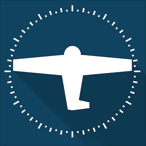 SimplyFly icon