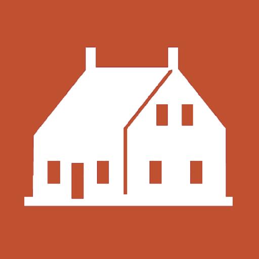 Historic Huguenot Street icon